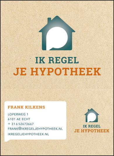 hypotheek diga verzekeringen Roggel